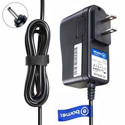 T POWER (6.6ft Long Cable 5v AC adapter Compatible with Chro