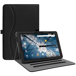 Fintie AT&T Primetime Tablet Case -  Folio Stand Cover with