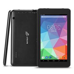 Yuntab T7 7 inch Google Android 4.4 Tablet Wifi 512MB+8GB Al