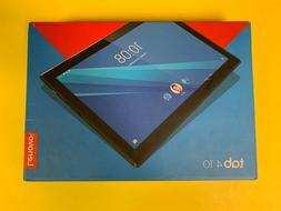 "Lenovo Tab 4 10.1"" Android Tablet Quad-Core 1.4GHz 16GB - Sl"