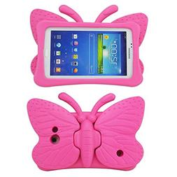 Tab 4 Case,Tab 3 Case,Kids Friendly Non-toxic Safe Light Wei