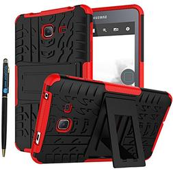 Tab A 7.0 Case DWaybox Armor 2in1 Combo Hybrid Rugged Heavy