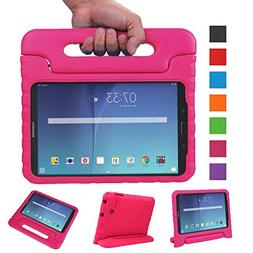 NEWSTYLE Tab E 8.0 Kids Case - Shockproof Light Weight Prote
