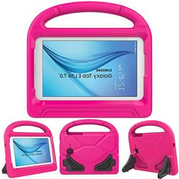 LEDNICEKER Kids Case for Tab E Lite 7.0 - Light Weight Shock