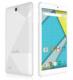 "Plum Optimax 8"" Tablet Phone 4G GSM Unlocked Android Phablet"