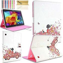 Tablet Accessories Galaxy S T800 Case, DteckFashion Colorful