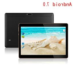MaiTai 10 Inch Tablet Pc  Black