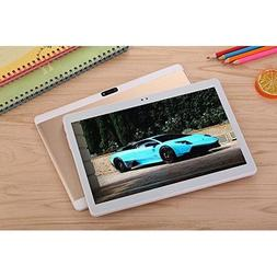 10.1 Inch Tablet PC Android 7.1 Octa Core 4G RAM 64G ROM WIF