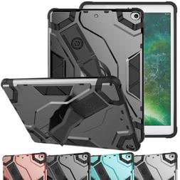 Tablet Armor Case For Apple iPad 9.7 2018 6th Generation A18
