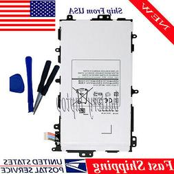 Tablet battery for Samsung Galaxy Note 8.0 GT-N5100,GT-N5110