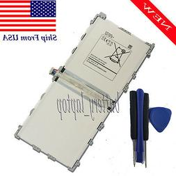 "Tablet Battery Samsung Galaxy Note Pro 12.2"" WiFi SM-P907A A"