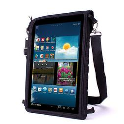 Tablet Cover Carrying Case with Screen Protector and Adjusta