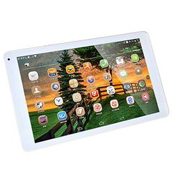 10.1 inch Tablet, Quad core Cortex A53, 2GB RAM, 32GB Storag
