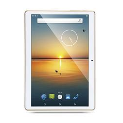10 Inch Tablet Octa Core Android 7.0, 4GB RAM,64GB Disk, IPS