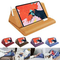 MoKo Tablet Pillow Stand Soft Bed Holder for iPad Pro 11 202