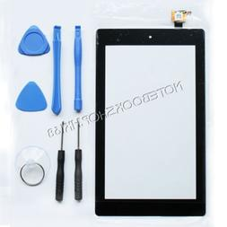 Tablet Screen Touch Digitizer + Tools Replace for Amazon Fir
