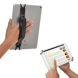TFY Tablet Security Hand Strap Holder for iPad  - Samsung Ta