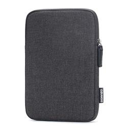 "DOMISO Tablet Sleeve 8 inch Waterproof iPad Case for 7.9"" iP"