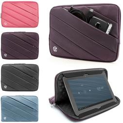 VanGoddy Tablet Stand Sleeve Pouch Case Cover Carrying Bag F