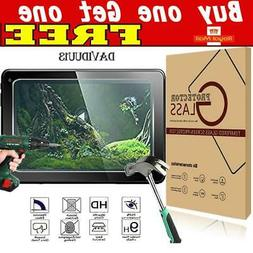 Tablet Tempered Glass Screen Protector For JYJ 10 Inch Andro