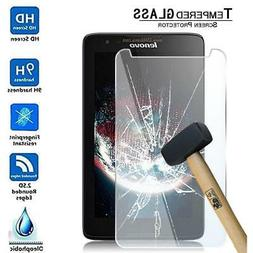 Tablet Tempered Glass Screen Protector  For Lenovo Tab A8-50