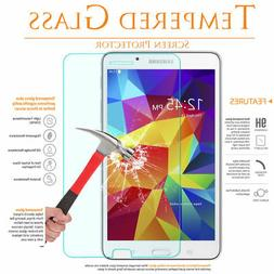 """Tablet Tempered Glass Screen Protector For Samsung Galaxy 7"""""""