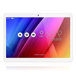 10.1 Inch Tablet PC Unlocked 3G Phone, Android 6.0 MTK 6580