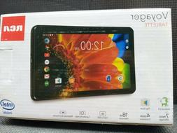 "Tablet RCA Voyager 7 inch 7"" 16GB Quad-Core 1Gb System Memor"