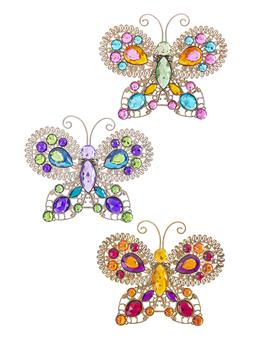 Ganz Tabletop Butterfly Decor, Choose Your Style