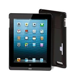 Tactivo iPad 2  iPad 3 Case With Built-In Fingerprint Smart