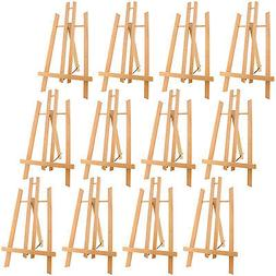 """US Art Supply 14"""" Tall Tabletop Artist Painting Display A-Fr"""