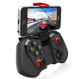 Megadream Wireless Android Gaming Controller Joystick with P