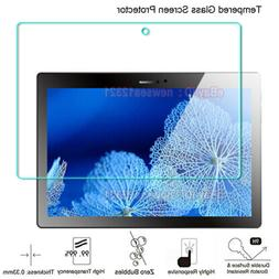 Tempered Glass Film Screen Protector Guard For Lenovo Tablet