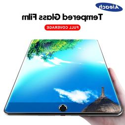 Tempered Glass For iPad 2017 2018 9.7 Air 1 2 Screen Protect