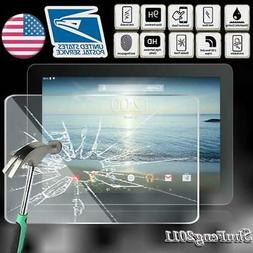 """Tempered Glass Screen Protector Cover Film For Various 10"""" R"""