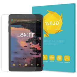 Tempered Glass Screen Protector For New T-Mobile Alcatel 3T
