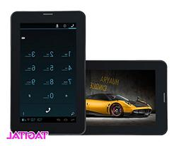 Tagital 7-Inch 32GB TF Android 4.4 KitKat Bluetooth Dual Cam