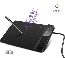 The XP-Pen G430s 4 x 3 inch Ultrathin Graphic Drawing Tablet