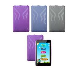 for Toshiba Excite Go AT7-C8 Tablet TPU Gel Shell Skin Case