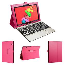 wisers Toshiba Satellite Click 10 10.1-inch tablet case/cove