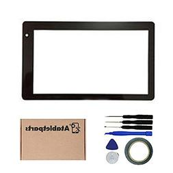Atabletparts Touch Screen Digitizer Replacement for RCA Voya