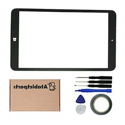 Atabletparts Touch Screen Digitizer Replacement for Insignia