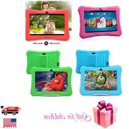 """Touch Dragon 7"""" 1GB+8GB Tablet Android 5.1 for Kids gifts Du"""