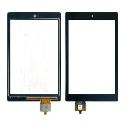 Touch Screen Digitizer Glass Replacement For Amazon Fire HD