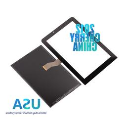 """Touch Screen Digitizer LCD Display For 7"""" Tablet Verizon Ell"""
