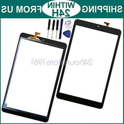 Touch Screen Digitizer Replace Fit For T-mobile Alcatel 3T 8