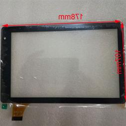 Myslc touch screen Touch screen replacement For <font><b>RCA