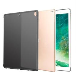 TWINSCASE Case for Apple iPad Pro 12.9 Inch Ultra-thin Prote