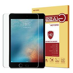 OMOTON Ultra Clear 9H Hardness Tempered-Glass Screen Protect