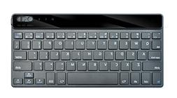 LEASUN  9 inch Ultrathin Bluetooth Wireless Keyboard for And